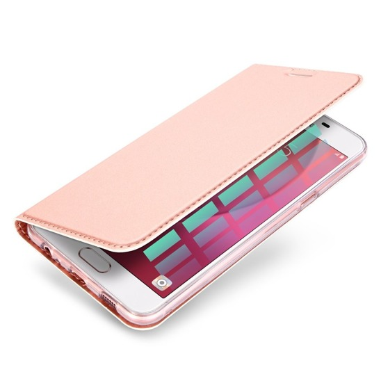 DUX DUCIS SKIN LEATHER CASE HUAWEI HONOR 9 PINK