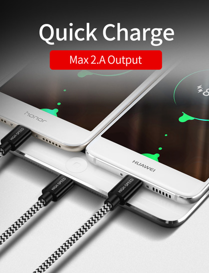 DUX DUCIS USB K-ONE 3IN1 CABLE 120CM