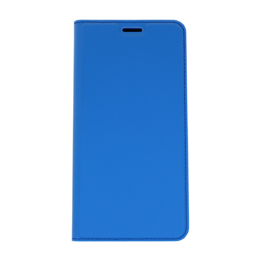 Dux Ducis Skin Leather Case SAMSUNG J6+ J6 PLUS blue