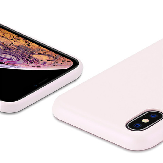 Dux Ducis Skin Lite case IPHONE XS MAX pink