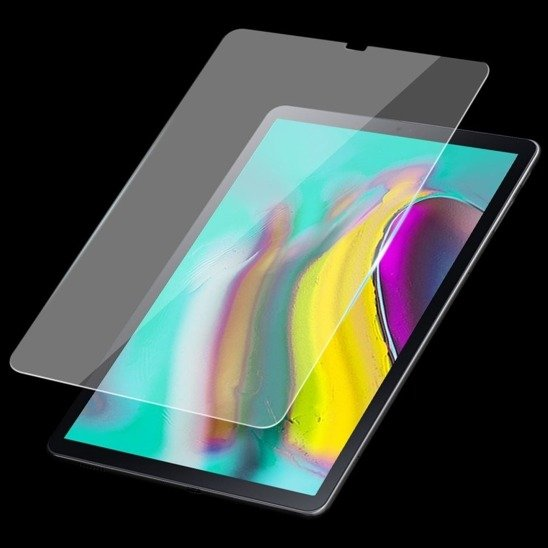 "Dux Ducis Tempered Glass for Tablet APPLE IPAD PRO 11"" clear"
