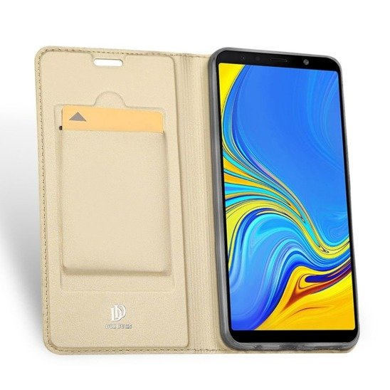 Dux Ducis skin leather  XIAOMI REDMI NOTE 7 gold