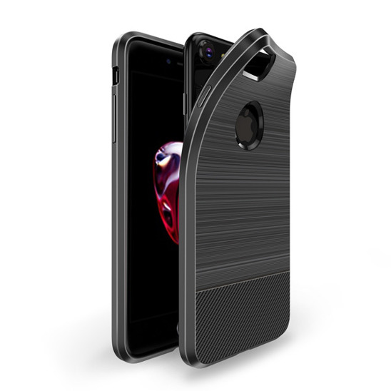 Dux ducis mojo case IPHONE 7 black