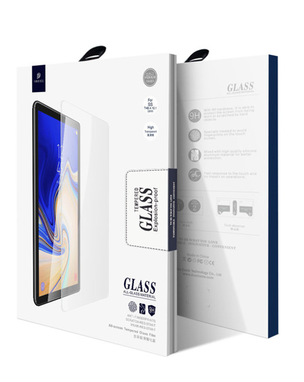 Tempered glass DUX DUCIS for tablet SAMSUNG TAB A 10,1 2019